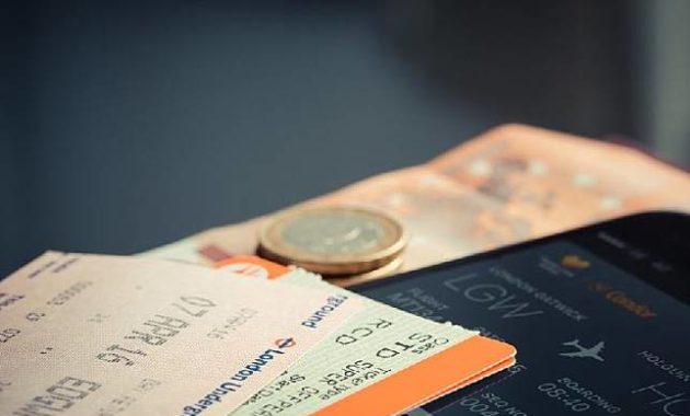Ada Kode Rahasia Kelas Tiket Pesawat