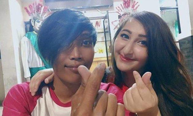 Bule Canttik Rela Terbang dari Austria ke Indonesia Demi Menikah Dengan Tukang Sapi di Jakarta