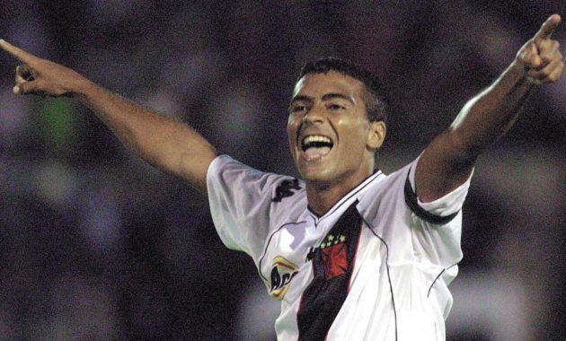 Striker Ganas Era 1990-an