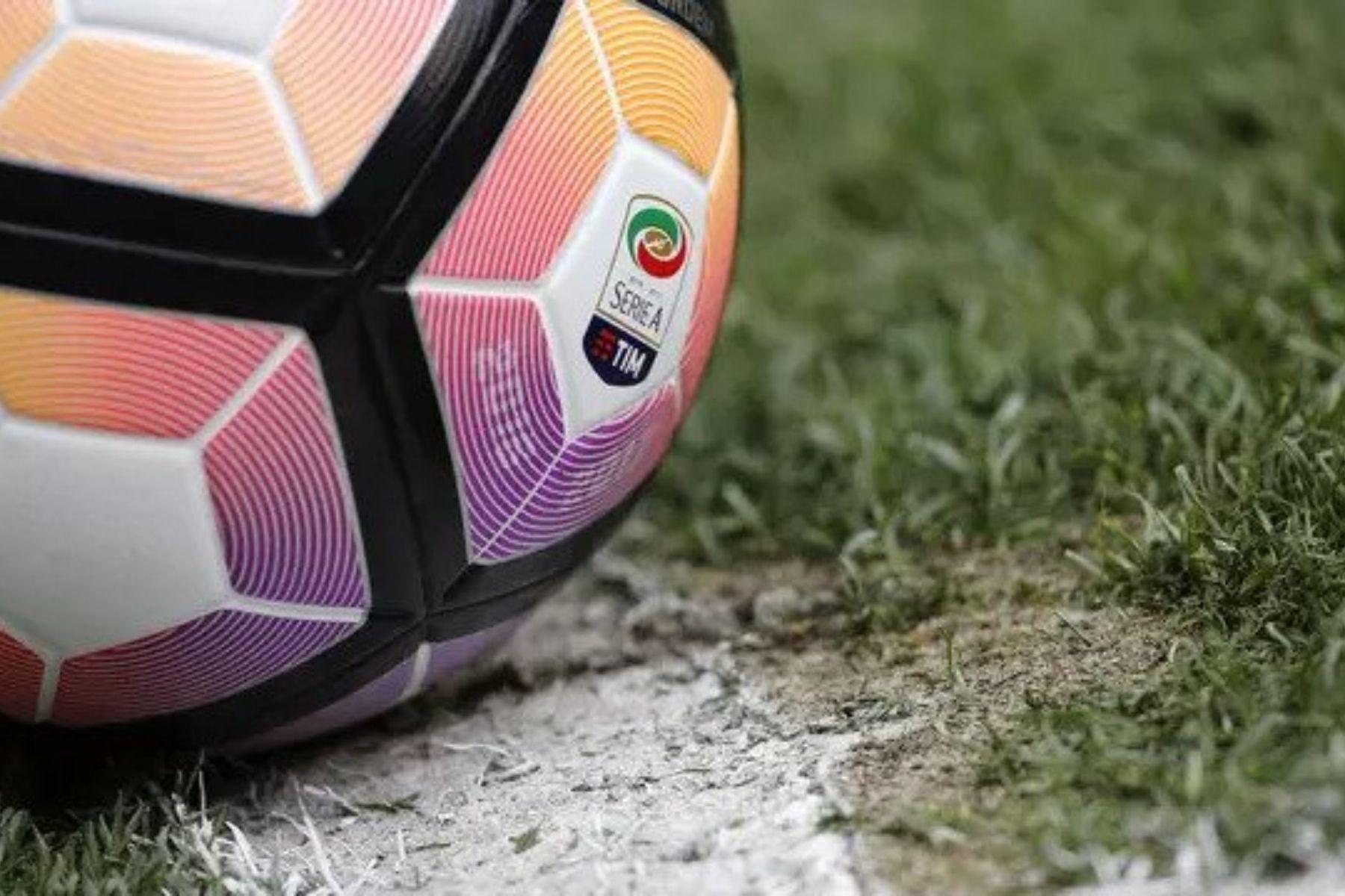 Liga Italia Segera Kembali - Berita Camar | Jadwal Bola