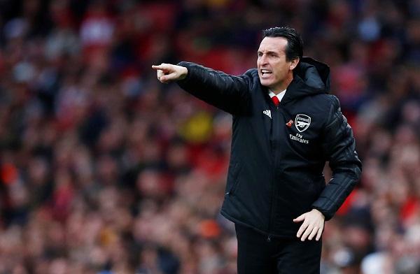 Emery di Arsenal: Cepat Dipuji, Cepat Pula Dicaci
