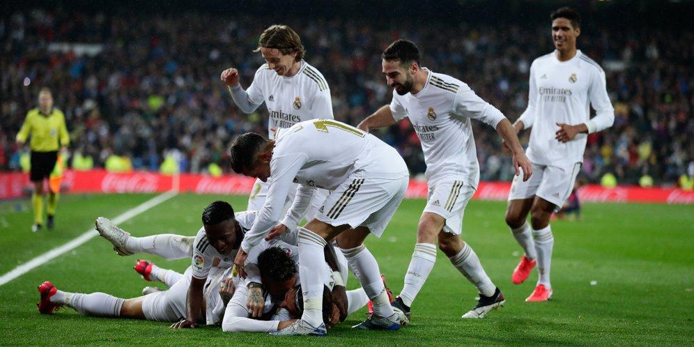 Dua Misi Berat Real Madrid Saat Musim Dilanjutkan - Berita Camar   Jadwal Bola   Prediksi Bola
