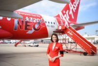 AirAsia Terbang Lagi 19 Juni, Ini Daftar Rute Domestiknya