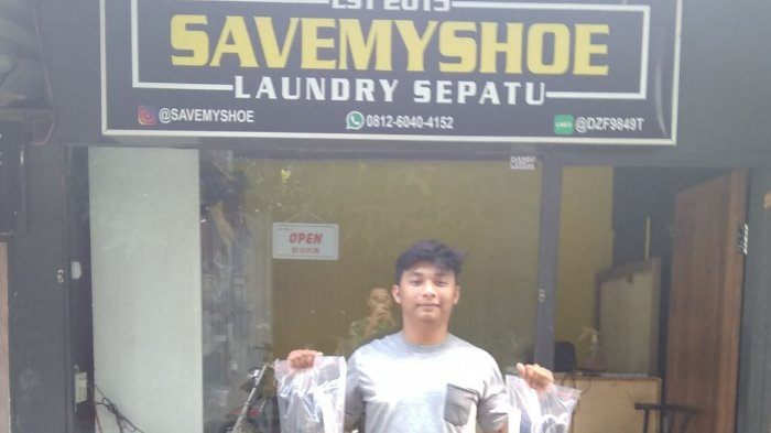 Gallery Save My Shoes