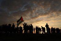 Australia Berharap Perdamaian Terjadi Antara Israel dan Palestina